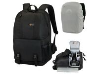 Lowepro Fastpack 250 AW Photo Backpack