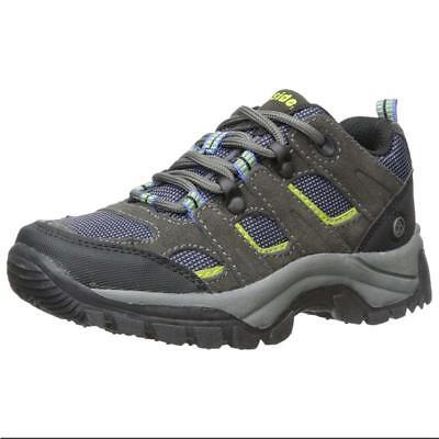 Northside Kids Boys Girls Monroe Low JR Hiking Boots Lace Up