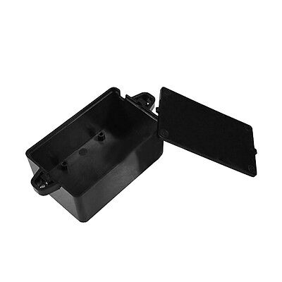 Waterproof Plastic Cover Project Electronic Instrument Case Enclosure Box Hf