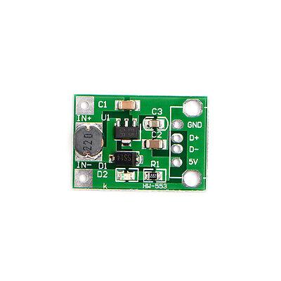 Dc-dc 1-5v To 5v Step Up Power Supply Module Boost Converter 500m Pn