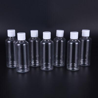 Plastikflaschen Reise Shampoo Lotion kosmetischer Behälter des Plastik100ml