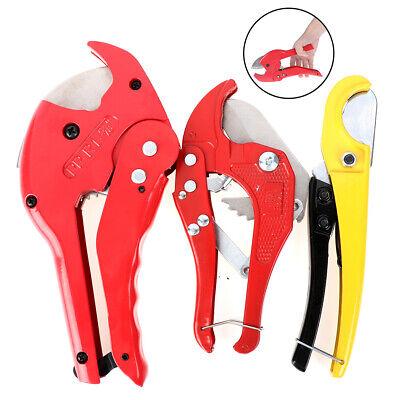 Pvc Pipe Cutter Alloy Ratchet Scissors Tube Cutter Pp Hose Cutting Hand Tools OX - Ratchet Pvc Cutter