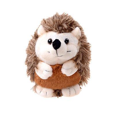 Soft Hedgehog Animal Doll Stuffed Plush Toy Kids Home Wedding Birthday Party SL