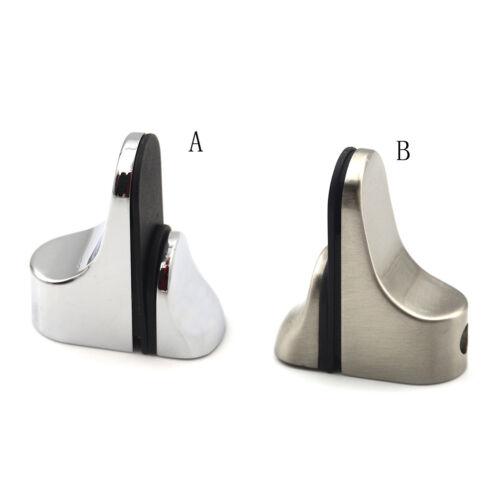 Adjustable Metal Shelf Holder Bracket Support For Glass or W