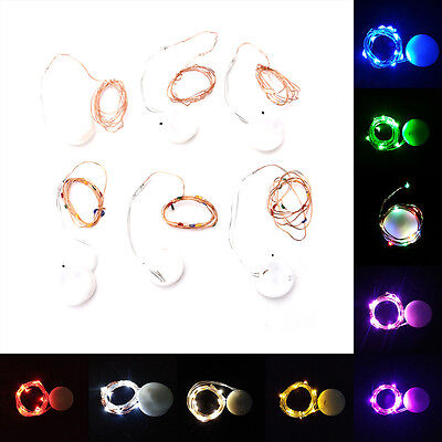 Luci decorative mini mini luci a LED decorazione decorativa della batteria P&L