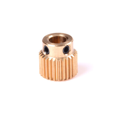 1Pc 26T Printer 26tooth Gear 11mm x 11mm For DIY New 3D Printer Extruder NMCYJSL
