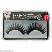 Halloween False Eyelashes