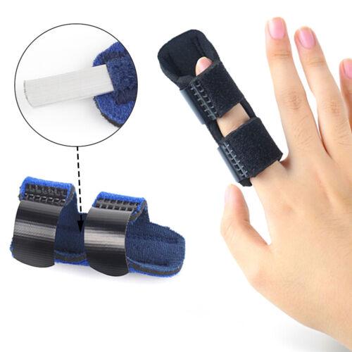 1X Unique Pain Relief Trigger Finger Splint Straightener Bra