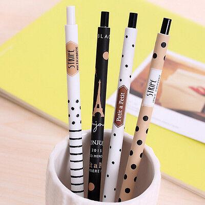 0.5mm Cute Kawaii Mechanical Pencil Lovely Automatic Pen For Kid School Supplies - School Supplies For Kids