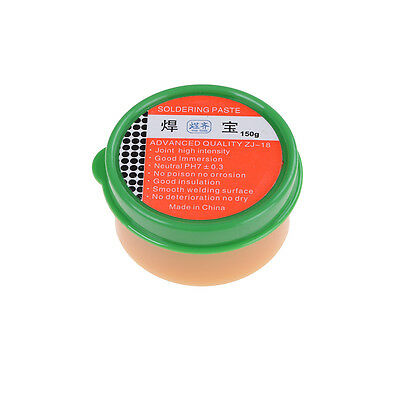 150g Soldering Paste Repair Solder Tin Cream Welding Flux Seal Grease Toolwtus