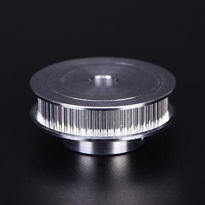 GT2 Zahnriemenscheibe Aluminium - 8mm Bohrung - 60 Zähne für RepRap3DDrucker FXW