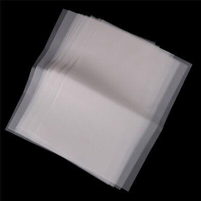 10pcs Help ironing paper Perler Beads Heat Transfer Paper Stencil Pap OJ](Perler Bead Paper)