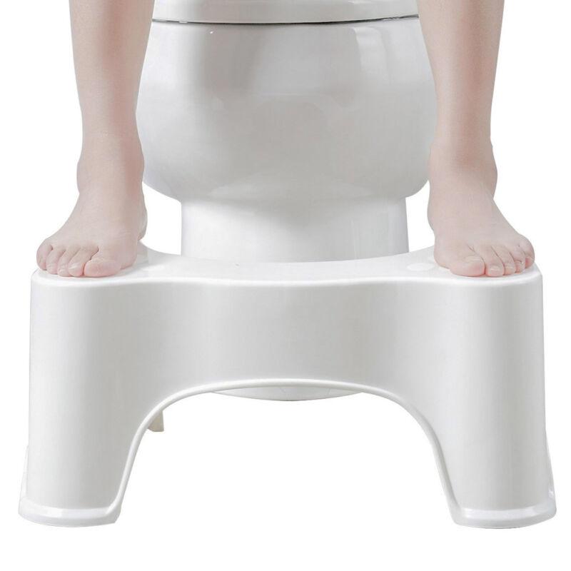 Home Kids Toilet Squat Step Stool Bathroom Potty Aid For ...