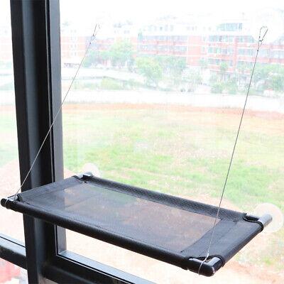 Katzenbett Sitz Sunny Hängebetten Hängematte Abdeckung Fenstermontage Saugnapf