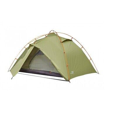 Vango Torridon 200 Tent - 2 Person Tent 2019 (Dark Moss)