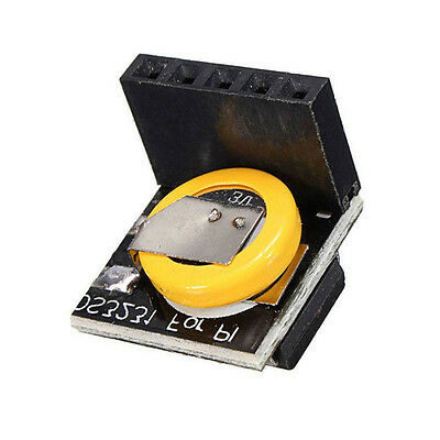 Ds3231 Real Time Clock Module For Arduino 3.3v5v With Battery For Raspberry Hp