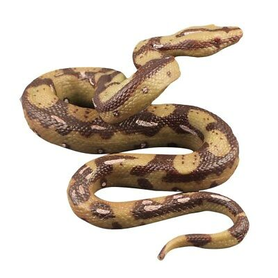 1PC Python Model Big Prank Realistic Snake Toy for April Fools Day Costume Party](Snake Costume For Kids)