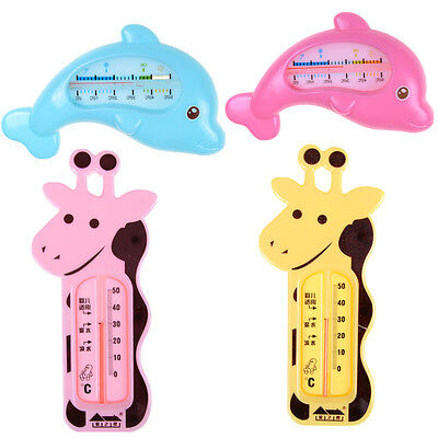 Baby Bath  Thermometer Safety Floating Fish Design Measure Water Temperature  FO for sale  Shipping to Ireland