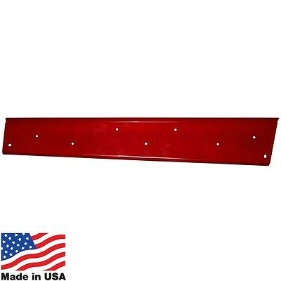 Ih International Farmall 806 1206 Right Hand Front Hood Side Panel 378634r1