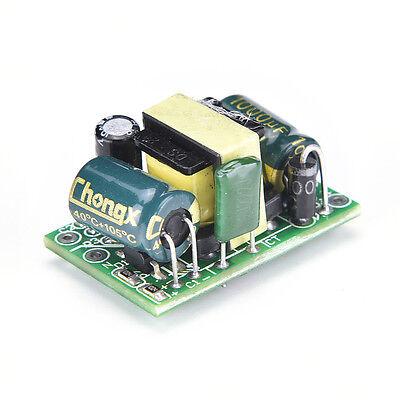 Ac-dc 5v 700ma 3.5w Power Supply Converter Step Down Module F Arduino Sat Cavi