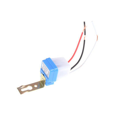 Auto On Off Street Light Switch Photo Control Sensor For Ac 220v 10a 50-60 Pv