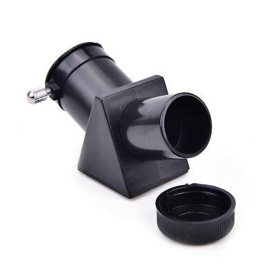 Diagonal Adapter Erecting Image Prism Astronomical Telescopes Eyepiece VV - $9.95