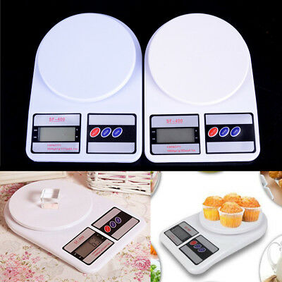 10kg/1g Precision Electronic Digital Kitchen Food Weight Scale Home Kitchen/Tool