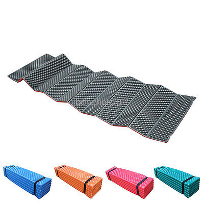 Camping Ultraleicht Schaum Decke Matte Falten Strandmatte Matratze Wasserdicht P ()