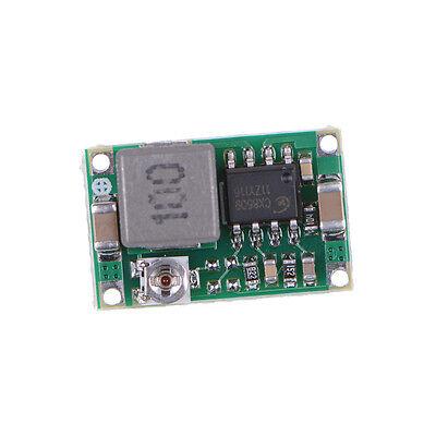 4x Mini 3a Dc-dc Converter Step Down Buck Power Supply 3v5v 16v Mp2307 Chip Bity