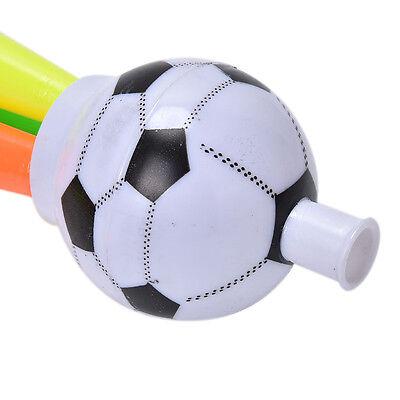 Stadion Fan Cheer Horn Bugle Vuvuzela Fußball Fußball Spielzeug Europacup Gut ()