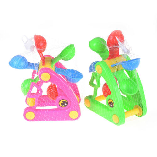 Baby Bath Toys Children Bathroom And Sand Beach Shower Tool Random Color In UK