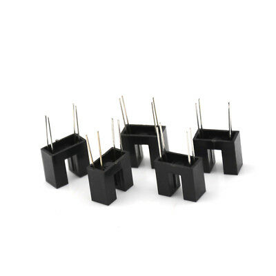 5 Pcs 16 Slot Pcb Photo Interrupter Slotted Optical Switch H92b4 To
