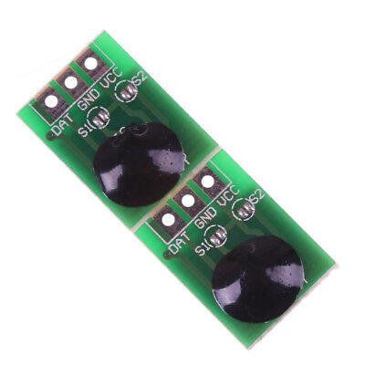 Touch Sensor Switch Inching Latch Control Capacitive Touch Button Module Us