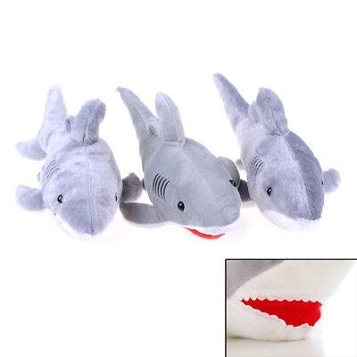 50Cm Giant Shark Plush Shark Whale Stuffed Fish Ocean Animals Doll Toys 2018