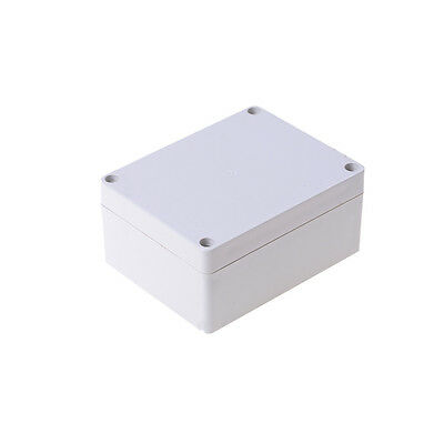 115 X 90 X 55mm Waterproof Plastic Electronic Enclosure Project Box New