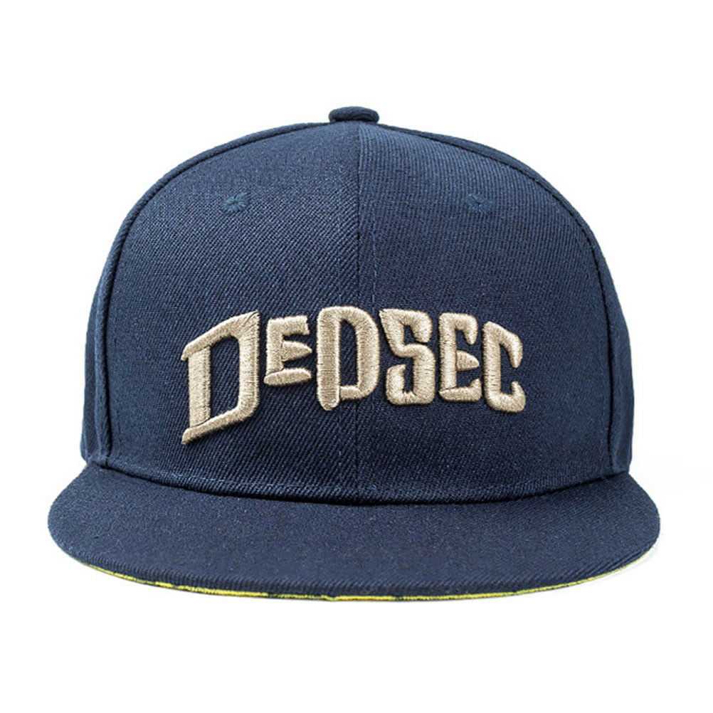 Marcus Lucas Dobre Brothers Snapback Gamer School And College Headwear Cap