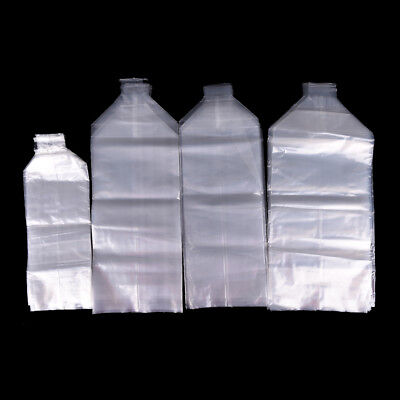 10PCS Aquarium Fish Breathing Bags Breather Bags Transport Long *. SKUS