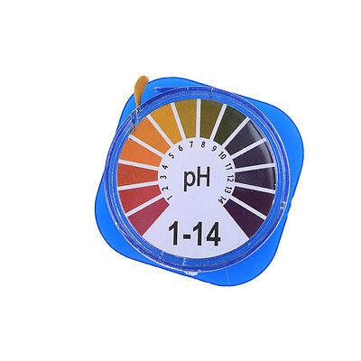 Ph Test Stripslitmus Test Paper Full Range 1-14 Ph Acidic Alkaline.indicator V