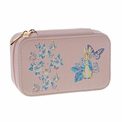 Zip Around Vintage Style Enesco Beauty and the Beast Belle Glasses Case Cover