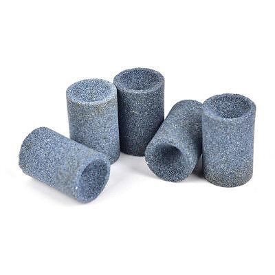 5pcs/set round steel tip point needle sharpener darts accessories sand stone CH