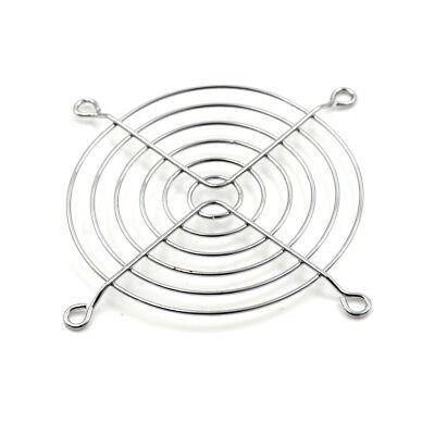 Metal Steel Wire 90mm 9cm Fan Protector Finger Guard Grill Useful SZ