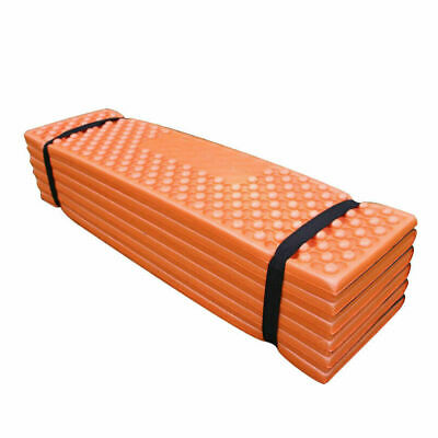 Foam Camping Mat Folding Beach Tent Sleeping Pad Waterproof