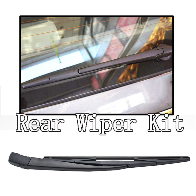 Rear Wiper Arm Fit For Honda Odyssey 2003-2006 Back Windshield Without Blade