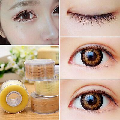 - 600pcs Lace Eye Lift Strips Double Eyelid Tape Adhesive Stickers Makeup Tool TBU