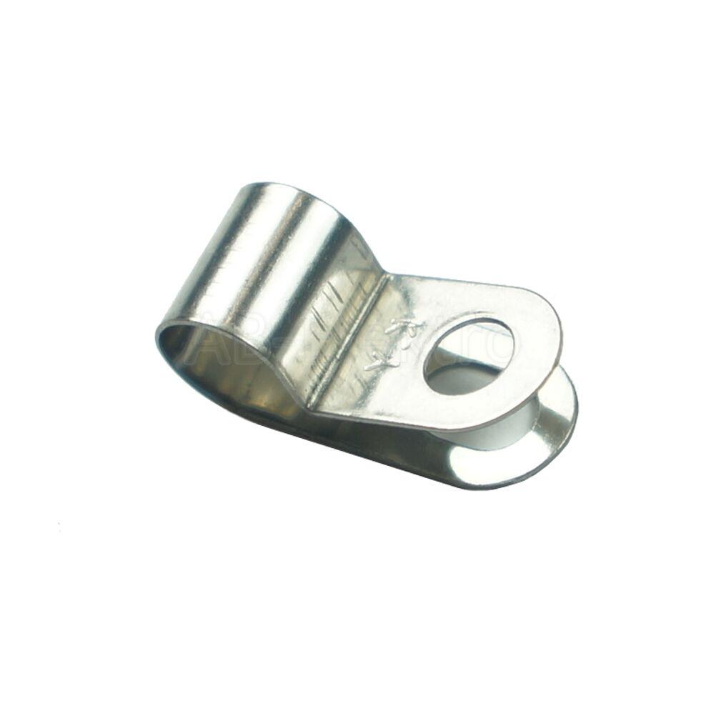 Kabelschelle Edelstahl V2A Schirmschelle f. Loxone Schelle Metallschelle