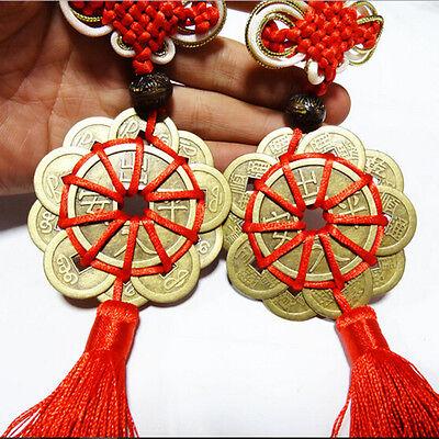 Разное Feng Shui Mystic Knot 10