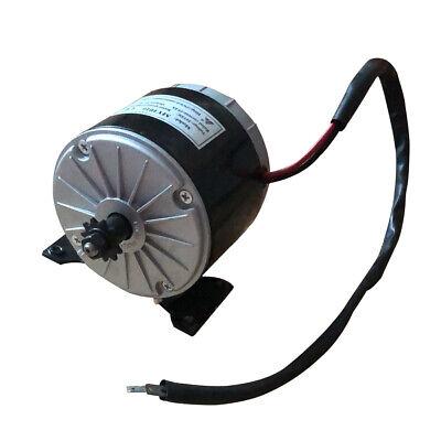 350W 24V DC elektrische Bürste MY1016 Motor für Roller Ebike Go Kart Universal
