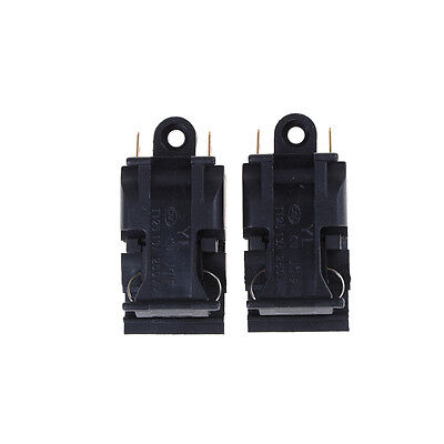 2pcs Switch Electric Kettle Thermostat Switch Kitchen Appliance Parts GN