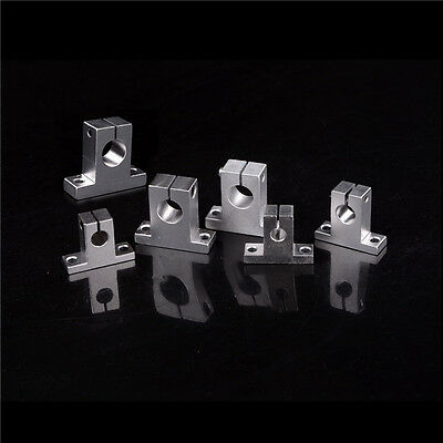 Sk8-20 Bearing Linear Rail Shaft Support Xyz Table Cnc Router Hi