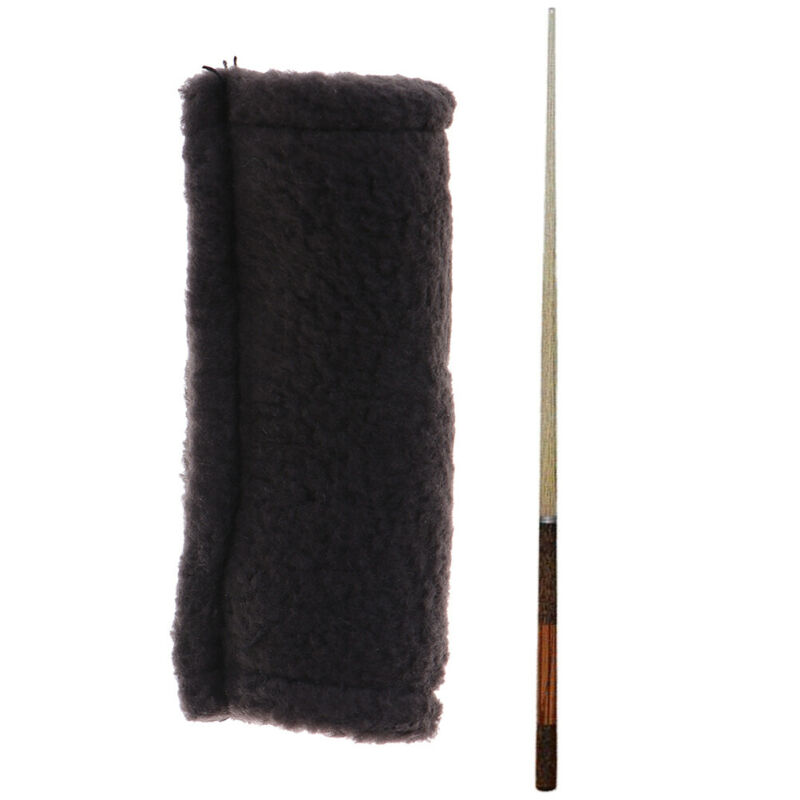 Pool Billiards Accessories Snookers Cues Stick Cleaning Maintenance Polis O LS